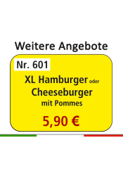 Grill-Angebot - 601