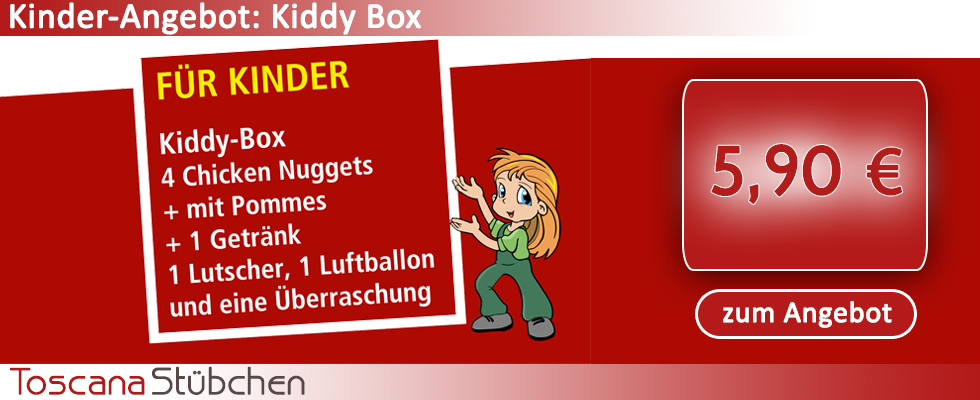 Kiddy Box