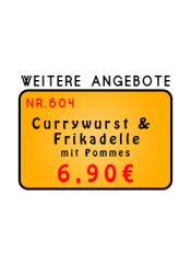 Grill-Angebot - 604